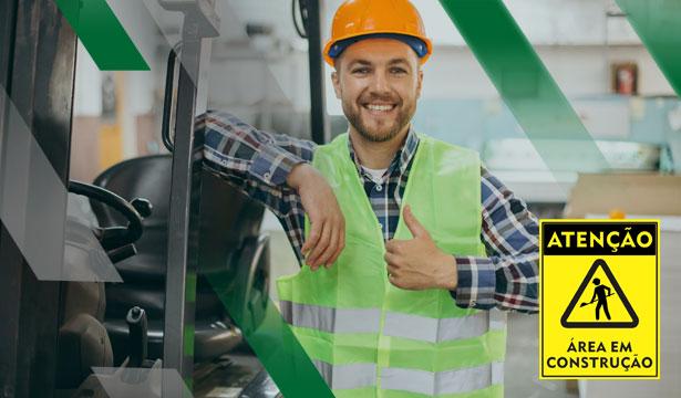 You are currently viewing Sinalização na obra para prevenção de acidentes de trabalho